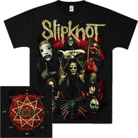 Slipknot Come Play Dying Shirt