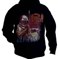 Death Leprosy Hoodie