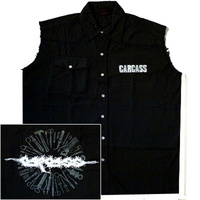 Carcass Tools Sleeveless Work Shirt