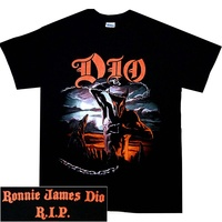 Dio Ronnie James Dio R.I.P. Shirt