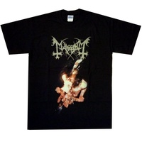 Mayhem Maniac Shirt