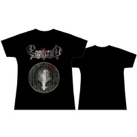 Ensiferum Blood is The Price Of Glory Girls Shirt
