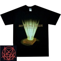 My Dying Bride The Manuscript Shirt