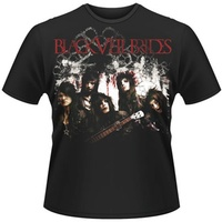 Black Veil Brides Grime Shirt