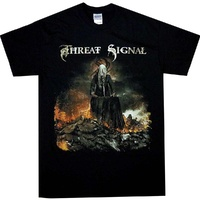 Threat Signal Self Titled Shirt