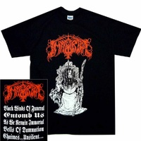 Immortal Throne Shirt