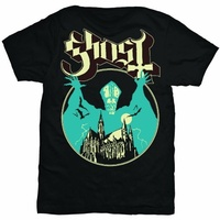 Ghost Opus Eponymous Shirt