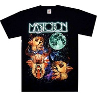Mastodon Interstella Hunter Shirt