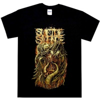 Suicide Silence Tentacles Shirt