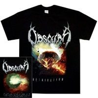 Obscura Retribution Shirt