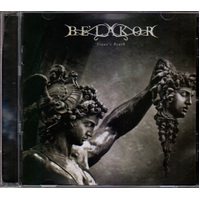 Be'lakor Stone's Reach CD