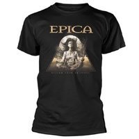 Epica Design Your Universe Shirt