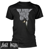 Electric Wizard Black Masses Shirt