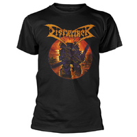Dismember Massive Killing T-Shirt