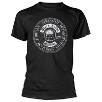 Black Label Society Strength Shirt