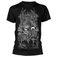 Bloodbath Morbid Shirt