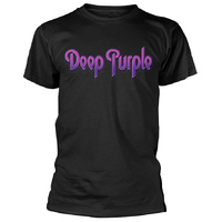 Deep Purple Logo Shirt