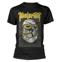 Kvelertak New Error Shirt
