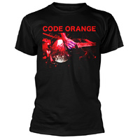 Code Orange No Mercy Shirt