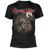 Crystal Viper Legend Shirt