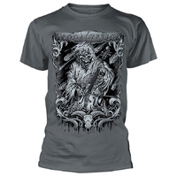 Apocalyptica Stringsreaper Gray Shirt