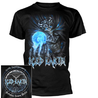 Iced Earth 30th Anniversary Shirt