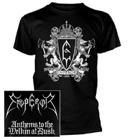 Emperor Anthems Crest Shirt