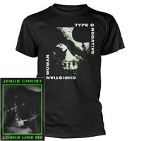 Type O Negative Christian Woman Shirt