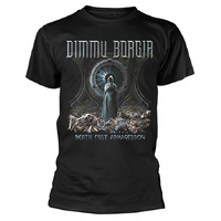 Dimmu Borgir Death Cult Armageddon Shirt