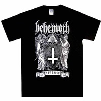 Behemoth The Satanist Shirt