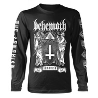 Behemoth Satanist Long Sleeve Shirt
