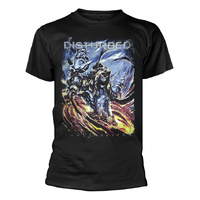 Disturbed The End Shirt
