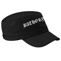 Bathory Logo Army Cadet Hat