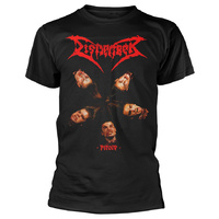 Dismember Pieces Shirt