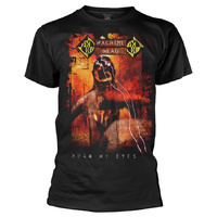 Machine Head Burn My Eyes Shirt