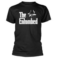 Entombed Godfather Shirt