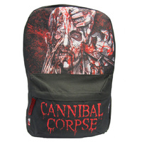 Cannibal Corpse Stabhead Back Pack