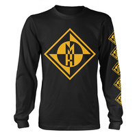 Machine Head Diamond Long Sleeve Shirt