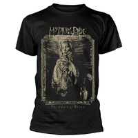 My Dying Bride The Ghost Of Orion Woodcut Shirt