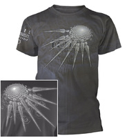 Tool Phurba Grey Shirt
