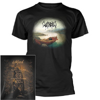 Windir Likferd Shirt
