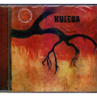 Kylesa Time Will Fuse Its Worth CD