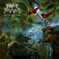 Hour Of Penance Cast The First Stone CD