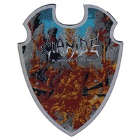 Cianide A Descent Into Hell Patch
