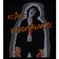 AC/DC Powerage Patch