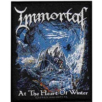Immortal At The Heart Of Winter Patch