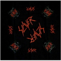 Slayer Black Eagle Bandana