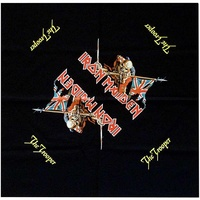 Iron Maiden Trooper Bandana