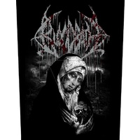 Bloodbath Grand Morbid Funeral Back Patch