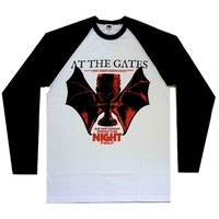 At The Gates Goblet Baseball Shirt